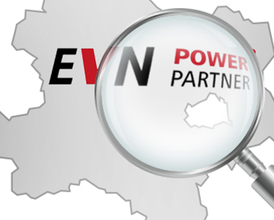 Elektro Pfeffer EVN Power Partner